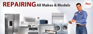 toronto appliance repair